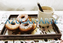 Donas - Donuts / Donuts - Donas
