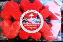 Terrones de Azucar / www.azucar-arte.com
