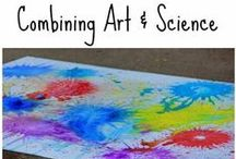 Science For Kids / This board is about filled with scientific activities for students
