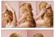 Beauty: Hairstyles