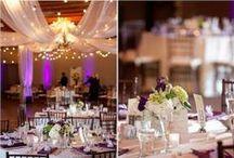 ∞ Wedding Dream: Locations, Decorations & Centerpieces ∞