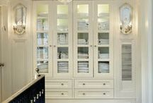Home Sweet Home - Storage/Organization