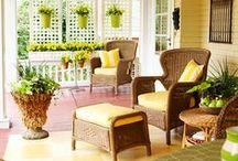 Home Sweet Home - Outdoors & Garden