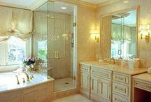 ۩ Home Sweet Home - Bathroom & Laundry room ۩