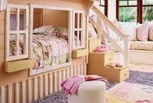 Home Sweet Home - Children's room/Nursery - Playroom