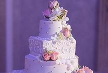 ∞ Wedding Dream: Cakes & Toppers ∞