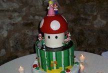 Is this a Wedding Cake??