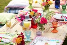 Party Styling Ideas