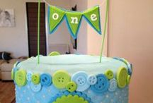 Buttons, Bows & Bunting