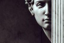 Art - Sculptures - Gravures... / Sculptures,  gravures... / by D. Marie Jo