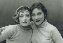 1920's People
