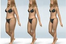 Beauty and Health / All about beauty, cosmetic surgery, fitness, health, and the like.