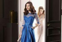 Etiquette Evening Dresses