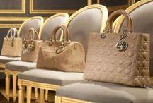 ♚ Fashion: Bag - Pochette - Wallet ♚