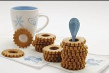 ♨ Biscotti - Cookies ♨