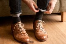 walking smart / by Sebastiano Blatt