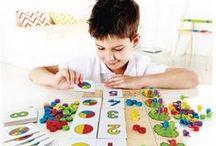 Matematica strumenti compensativi / Sussidi e materiale didattico divertente che permettono ai bambini di imparare giocando e  rendere l'apprendimento più facile