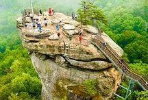 Beautiful North Carolina