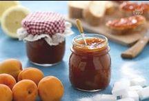 ♨ Marmellate - Conserve ♨