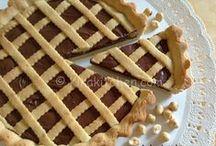 ♨ Crostate - Tart ♨