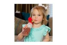 Disfagia infantile - ausili e materiali