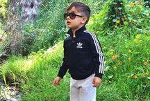Kids...style!