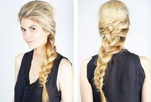 Hair..tutorial!
