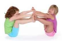 yoga per bambini con disabilità