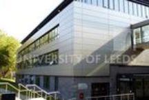 University of Leeds in UK