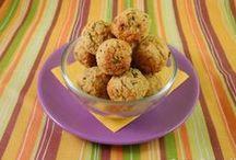 ♨ Polpette - crocchette - Frittelle ♨