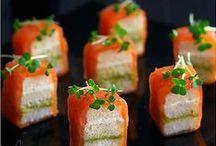 ♨ Pasticceria salata e stuzzichini ♨