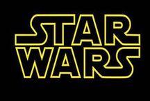 Star Wars / Star Wars / by Lynn Buchanan