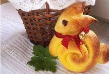 ☆ Ricette di Pasqua ☆