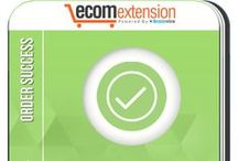 Magento Order Success Extension / Order Success extension for Magento provides you an opportunity to get all the order related information on the check out page instead of only the 'Thank you for placing order'-like messages.