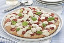 ♨ Pizza-focacce ♨