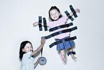 Taping Kinesiologico pediatrico
