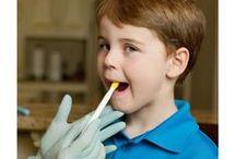 Aprassia bucco facciale / Materiali e sussidi per la riabilitazione delle competenze motorie del distretto linguo bucco facciale
