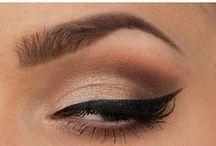 make up & hair & fashion