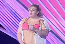 Pitch Perfect/ Fat Amy / Fat Amy is my true idol!!!! Love her soo much!!!! I'll pitch-slap ya if you don't agree Amy is a legend