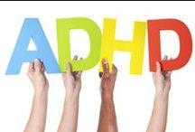 ADHD / Soluzioni pratiche per bambini e ragazzi con problemi di attenzione e iperattività