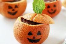 ☆ Ricette di Halloween ☆