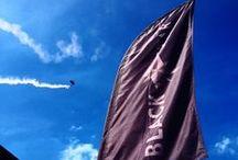 Wings & Wheels at Dunsfold Park