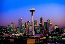 Seattle / by Angie Haythorne