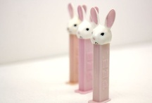 Lapin*Printemps*Easter / by Mary-Ann Donatsch Spitznagel