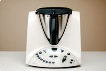 Todo Thermomix / by A PradiS