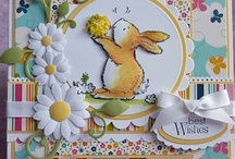 Greeting Cards - Easter