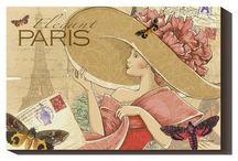 Paris je t'aime❤ / My everlasting love...