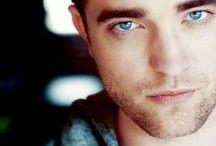 "Robert ""fuckingorgeous"" Pattinson / All is Rob"