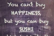 SUSHI time! / sushi, sushi and more sushi ;-)