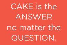 Inspiration - Baking